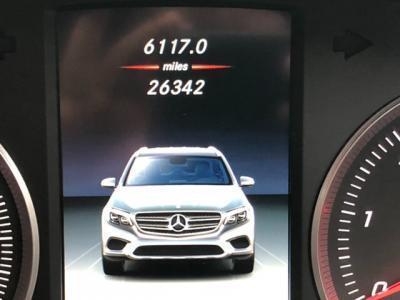 2017 Mercedes-Benz GLC Class