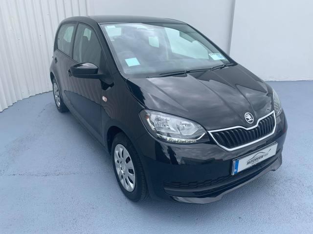 Image for 2018 Skoda Citigo Ambition 1.0mpi 5DR