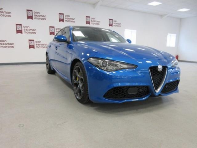 Image for 2020 Alfa Romeo Giulia Veloce 280 Bhp-leather-a