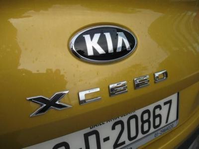 2019 Kia XCeed