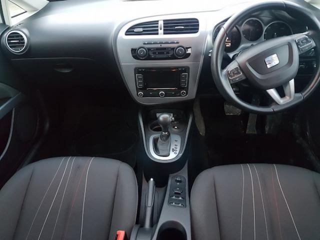 2012 SEAT Leon