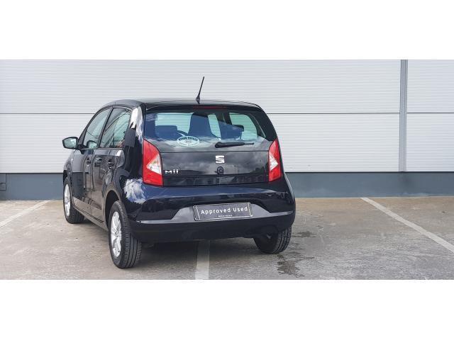 Image for 2018 SEAT Mii 1.0 75HP SE 5DR