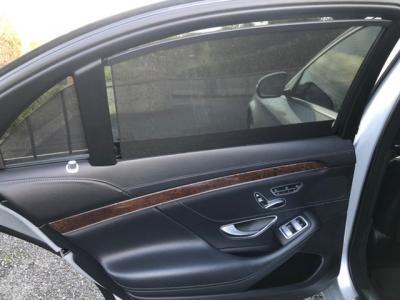 2016 Mercedes-Benz S Class
