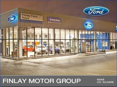 2021 Ford Focus