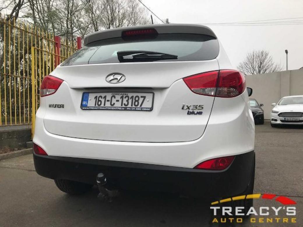 2016 Hyundai ix35