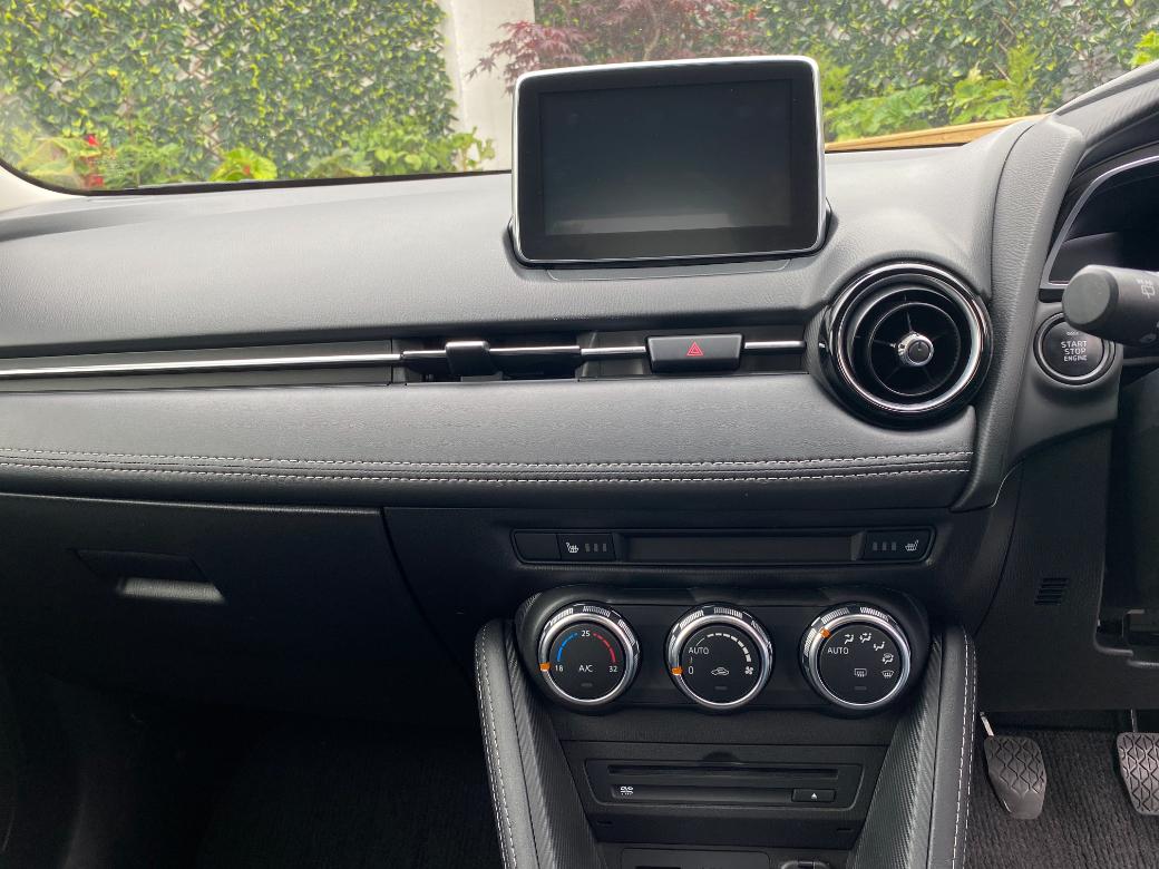2016 Mazda Mazda2