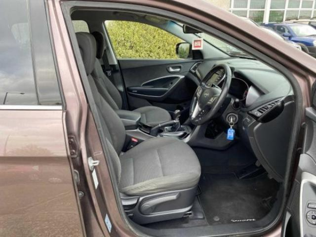 Image for 2014 Hyundai Santa Fe Santa Fe 2.2 Crdi 2WD Comfort 5DR 7 Seat