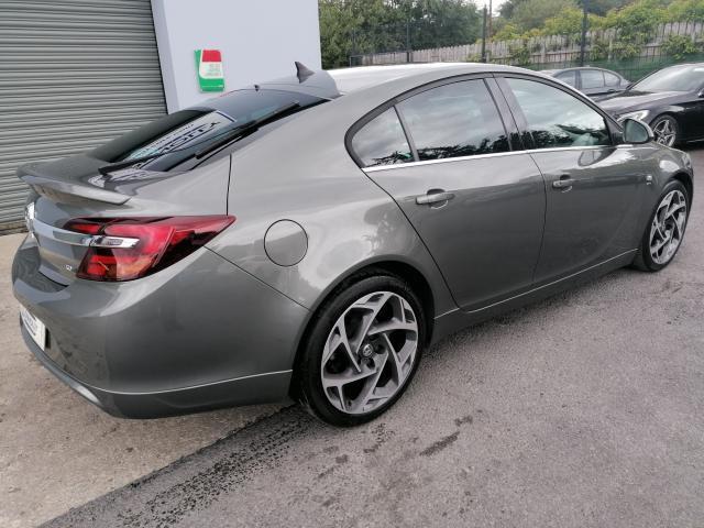 Image for 2017 Vauxhall Insignia *40* SRI NAV VX-LINE CDTI ECOFLEX S/S