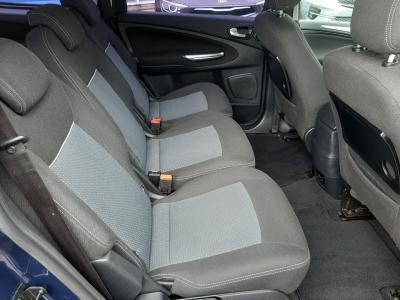 2011 Ford Galaxy