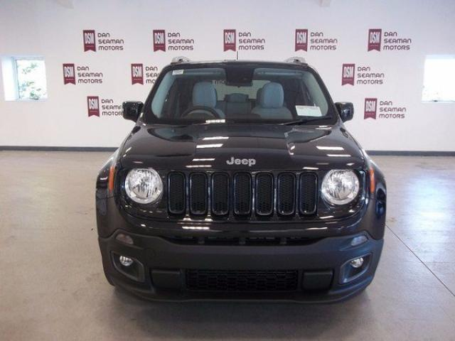 Image for 2020 Jeep Renegade 1.0 GSE TURBO PETROL 120 HP-limited-leather-cruise-sat Nav-bluetooth-alloys-climate