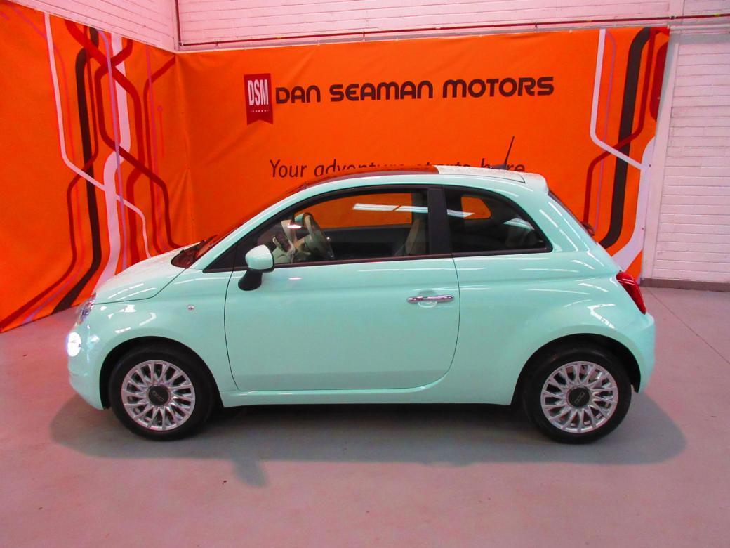 Image for 2020 Fiat 500 HYBRID LOUNGE 1.0 PETROL