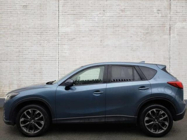 Image for 2015 Mazda CX-5 2.2 D Platinum 150BHP Model // Full Service History // 2 Keys // Full Leather // Heated Seats // Parking Sensors // Finance This Car FOR Only 61 PER Week