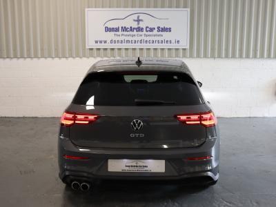 2021 Volkswagen Golf