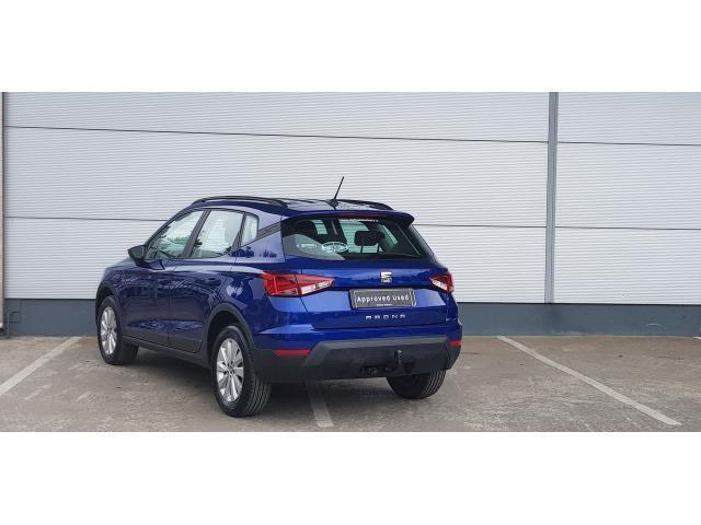 Image for 2018 SEAT Arona 1.0TSI 115hp SE