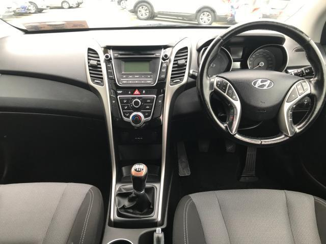 Image for 2013 Hyundai i30 1.6 DSL Deluxe 4DR
