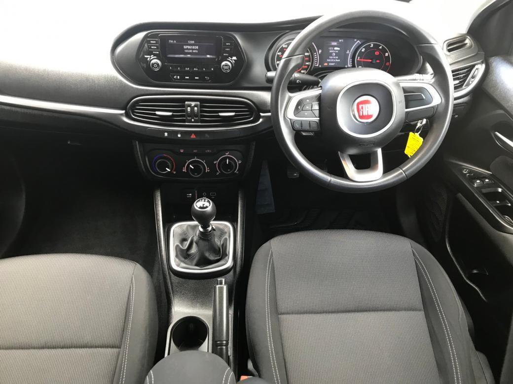 2017 Fiat Tipo