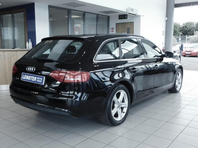 Image for 2013 Audi A4 ** SOLD ** 2.0 TDI 143BHP MULTITRONIC AVANT - FINANCE AVAILABLE - CALL US TODAY ON 01 492 6566 OR 087-092 5525