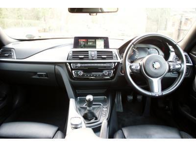 2017 BMW 420i