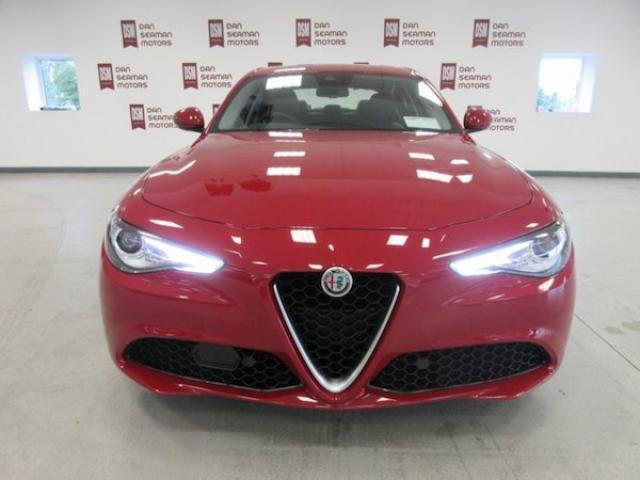 Image for 2020 Alfa Romeo Giulia Speciale 2.0 Pet-200 Bhp-leather-8 Speed-sat Nav-alloys-camera-sensors-d. n. a-cruise-bluetooth-usb