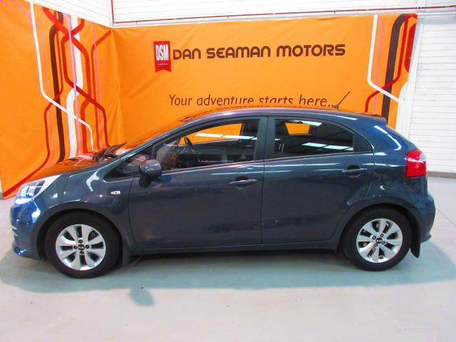 Image for 2015 Kia Rio EX 1.4 T/DSL 5DR ONE OWNER FROM NEW