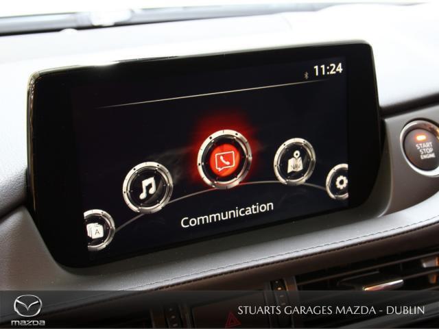 2022 Mazda Mazda6