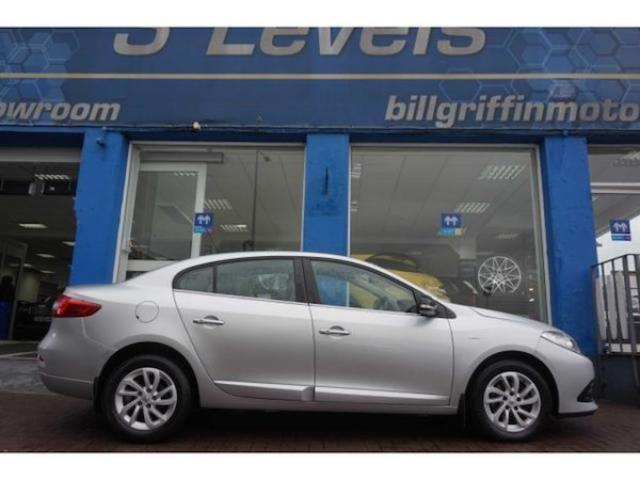 Image for 2016 Renault Fluence 1.5 DCI Limited Model // Sunroof // Bluetooth // Cruise Control // Parking Sensors // Finance This Car FOR Only €38 PER Week