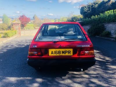 Image for 1994 Toyota Tercel 1994 (a) Toyota Tercel 1.3 GL Hatchback 5d auto only 23, 000 miles full service record !