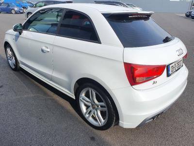2013 Audi A1