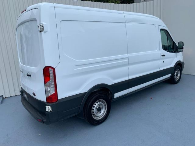 Image for 2014 Ford Transit 350 LWB 125PS RWD
