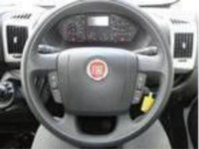 2021 Fiat Ducato