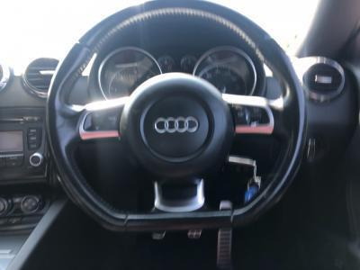 2008 Audi TT
