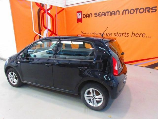 Image for 2016 SEAT Mii ONE Owner-low KM