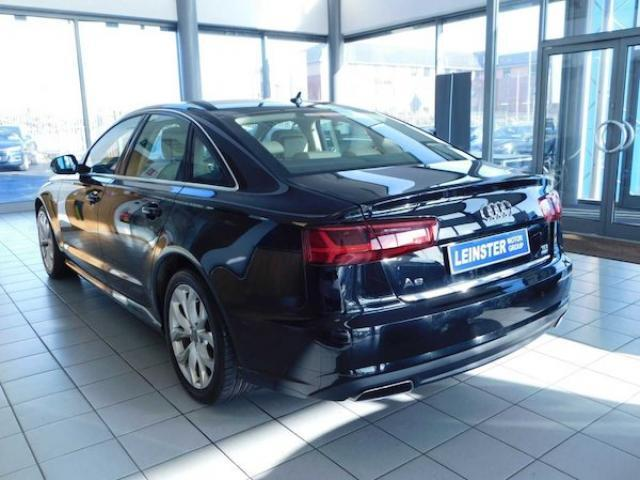 Image for 2016 Audi A6 2.0 TDI SE BUSINESS EDITION 190BHP, 2016