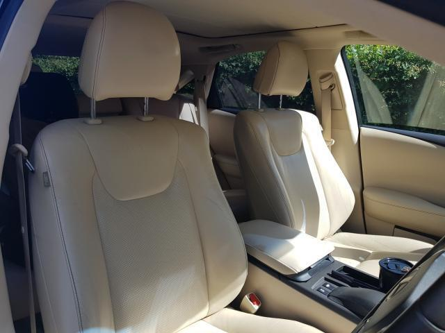 Image for 2015 Lexus RX RX 450h Advance Panoramic Roof