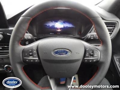 2020 Ford Kuga