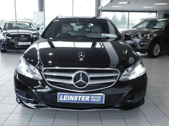 Image for 2013 Mercedes-Benz E Class ** SOLD ** E220 CDI SE, 2013