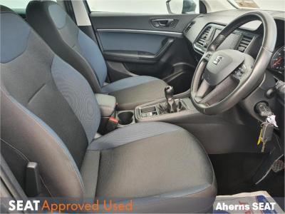 2019 SEAT Ateca