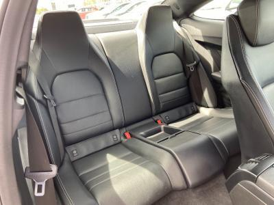 2014 Mercedes-Benz C Class