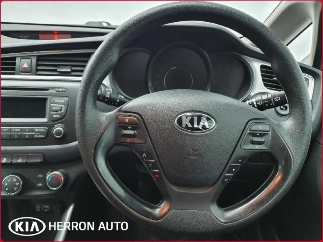 2017 Kia Ceed