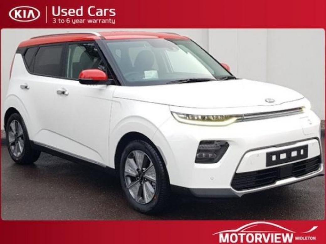 Image for 2020 Kia e-Soul EV 452km Range available For Delivery Now