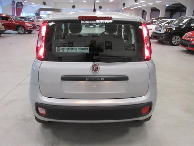 Image for 2020 Fiat Panda Lounge 1.2 69hp 5DR