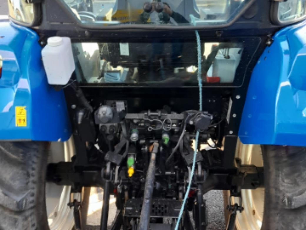 2019 New Holland T4.65