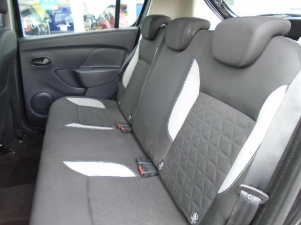2015 Dacia Sandero Stepway