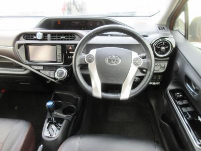 2015 Toyota Aqua